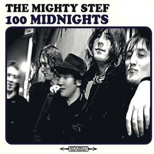 Mighty Stef, The – 100 Midnights Cd