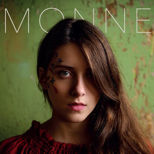 Monne – Digging In My Soul Cd