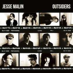 Jesse Malin ‎– Outsiders Cd