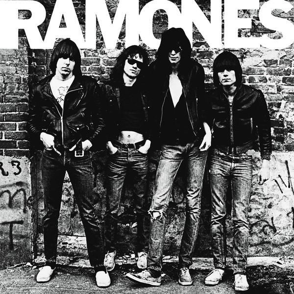 Ramones – Ramones Cd