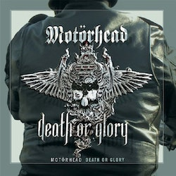 Motörhead ‎– Death Or Glory Cd