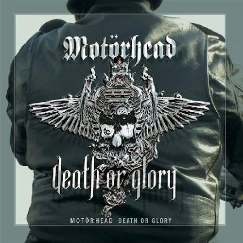 Motörhead – Death Or Glory Cd