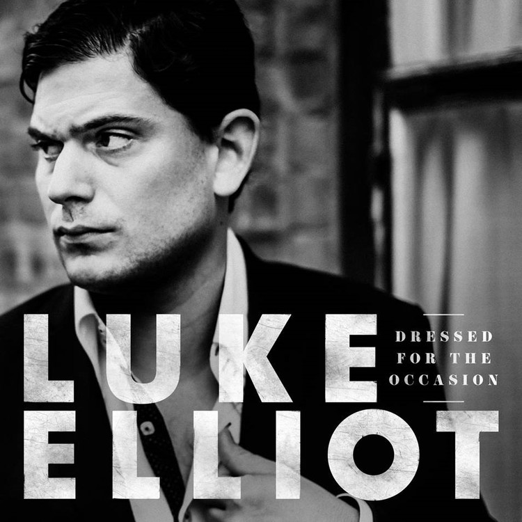 Luke Elliot - Dressed For The Occasion Lp