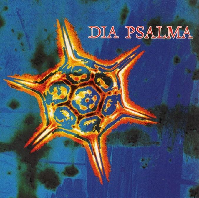 Dia Psalma – Efter allt Lp