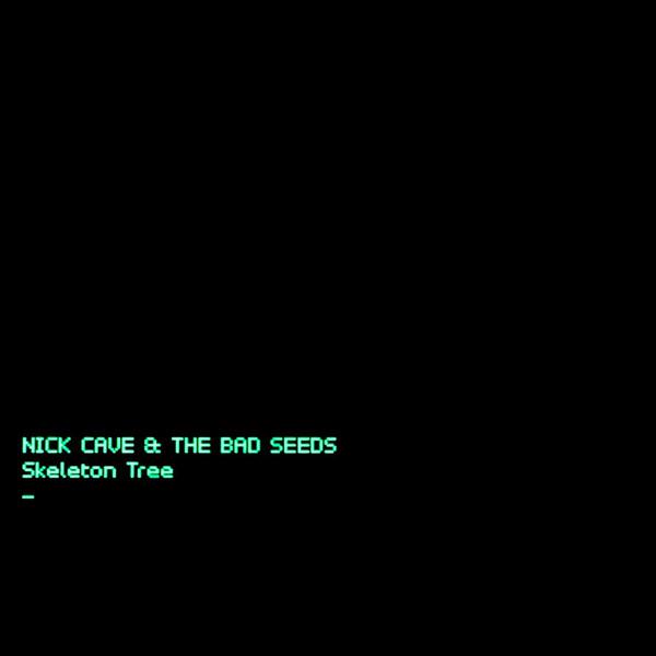 Nick Cave & The Bad Seeds – Skeleton Tree Cd