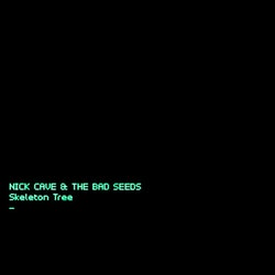 Nick Cave & The Bad Seeds ‎– Skeleton Tree Cd