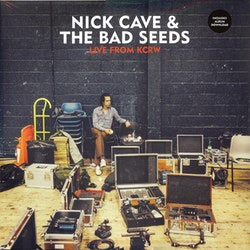 Nick Cave & The Bad Seeds ‎– Live From KCRW Cd