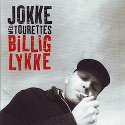Jokke Med Tourettes – Billig Lykke Cd
