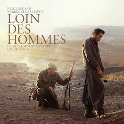 Nick Cave & Warren Ellis - Loin Des Hommes Cd
