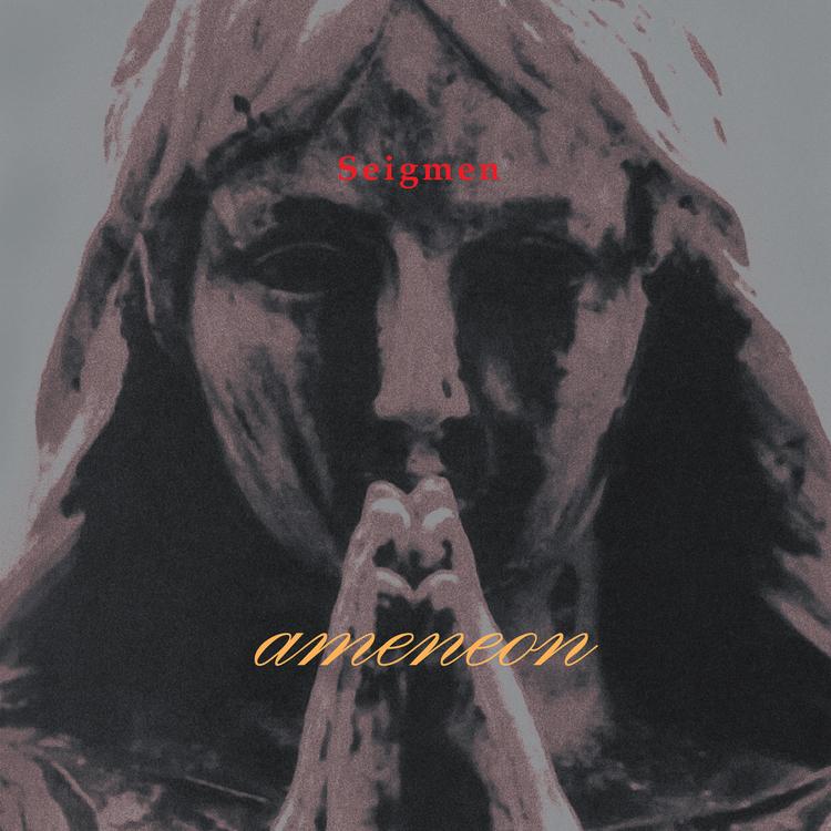 Seigmen - Ameneon Cd