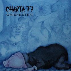 Charta 77 - Grisfesten lp