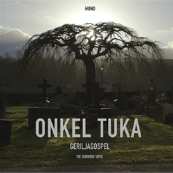 Onkel Tuka ‎– Geriljagospel The Tandberg Tapes lp