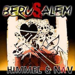 Berusalem – Himmel Og NAV cd
