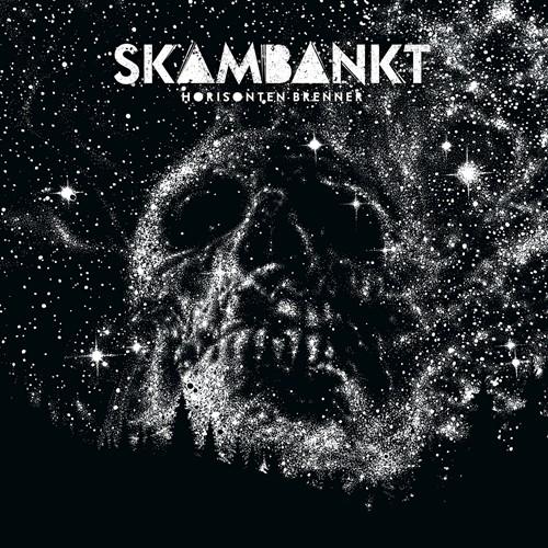 Skambankt – Horisonten Brenner cd