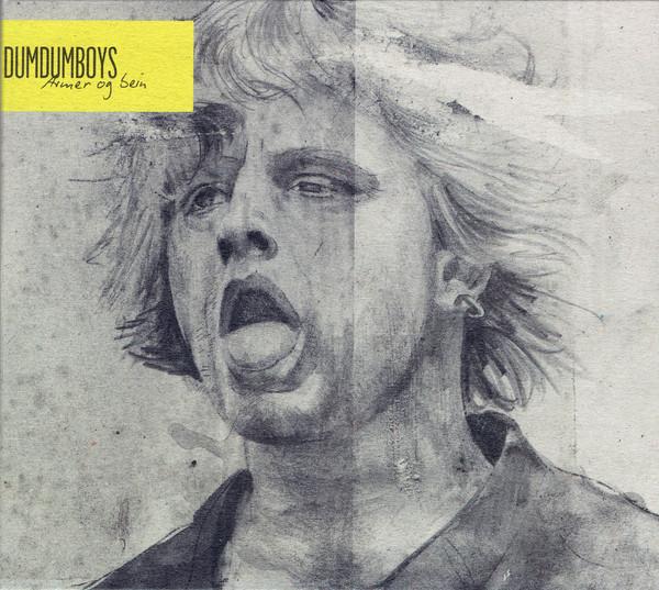 DumDum Boys – Armer Og Bein cd