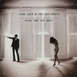 Nick Cave & The Bad Seeds ‎– Push The Sky Away cd