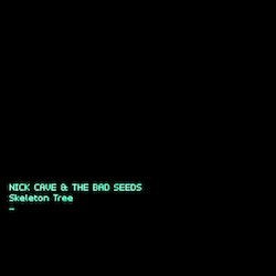 Nick Cave & The Bad Seeds ‎– Skeleton Tree Lp