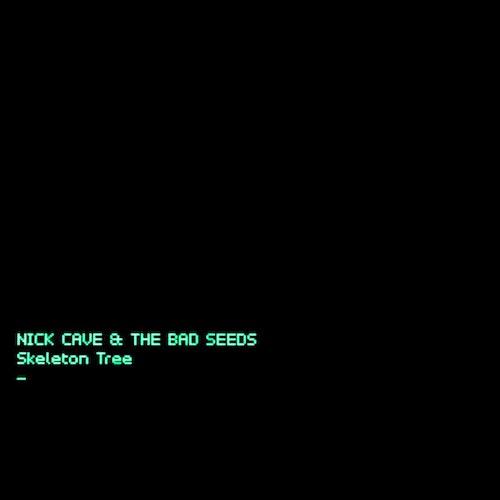 Nick Cave & The Bad Seeds – Skeleton Tree Lp