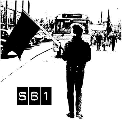 Sabotage 81 – S81 7''