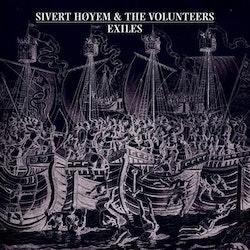 Høyem, Sivert – Exiles Cd