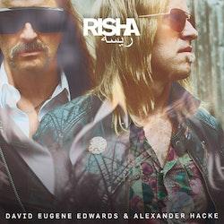 David Eugene Edwards & Alexander Hacke – Risha Lp