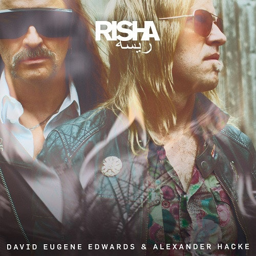 David Eugene Edwards & Alexander Hacke ‎– Risha Lp