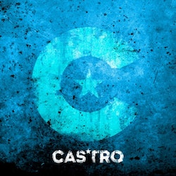Castro ‎– The River Need Lp + cd