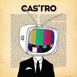 Castro ‎– Infidelity Lp+cd