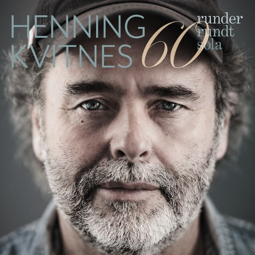 Henning Kvitnes – 60 Runder Rundt Sola Lp