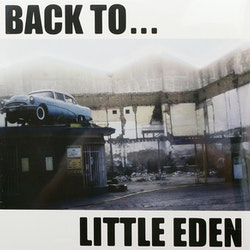 Little Eden ‎– Back To... Little Eden Lp