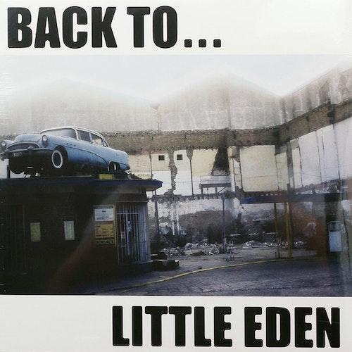 Little Eden – Back To... Little Eden Lp