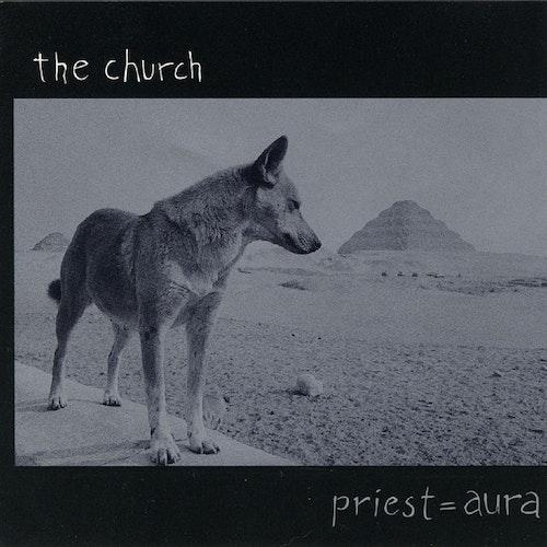Church, The – Priest = Aura Cd