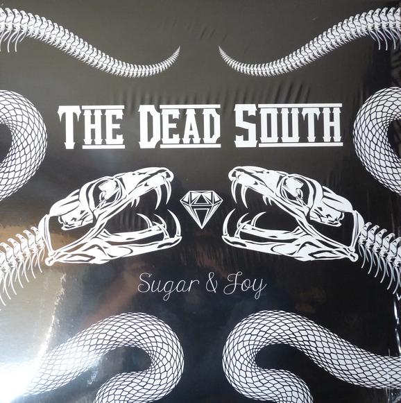 Dead South, The – Sugar & Joy Lp