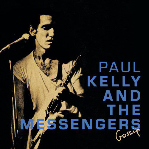 Paul Kelly And The Messengers ‎– Gossip 2Lp