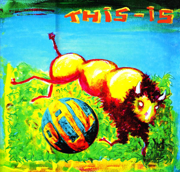 PiL ‎– This Is PiL 2XLP