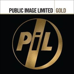 Public Image Limited ‎– Gold 2xcd