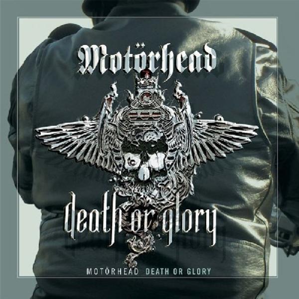 Motörhead – Death Or Glory Lp