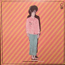 Ron Gallo ‎– Stardust Birthday Party Lp