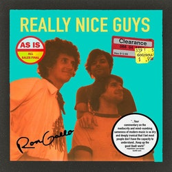 Ron Gallo ‎– Really Nice Guys 12''