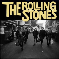 ROLLING STONES - THE ROLLING STONES LP