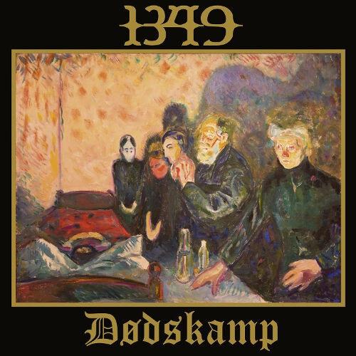 1349 – Dødskamp 10''