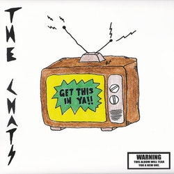 Chats, The – Get This In Ya  Cd