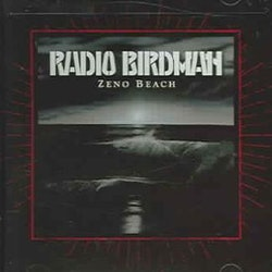 Radio Birdman ‎– Zeno Beach cd