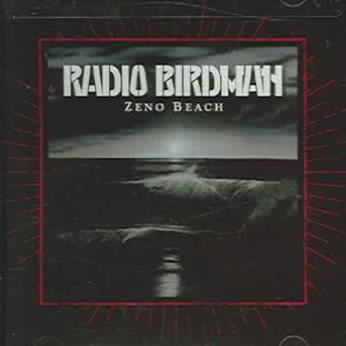 Radio Birdman – Zeno Beach cd