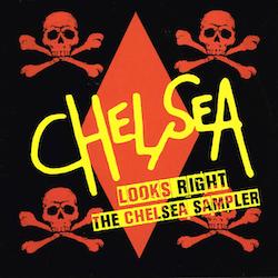 Chelsea – Looks Right The Chelsea Sampler Cd
