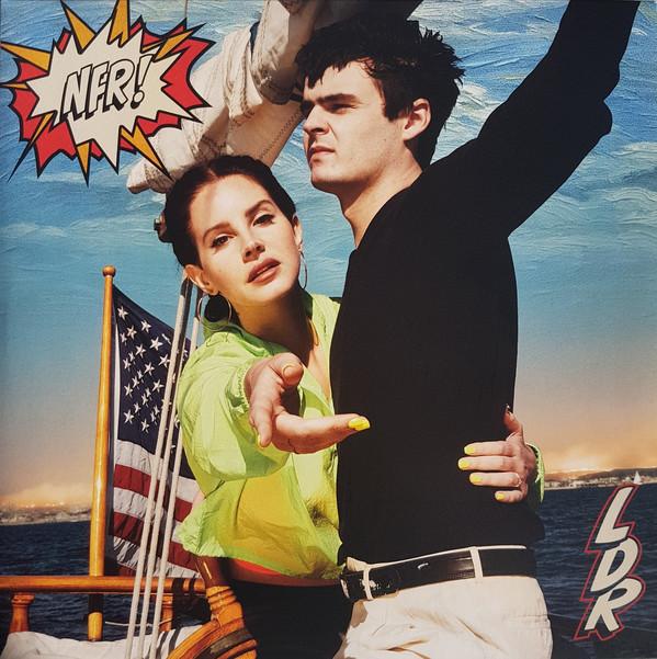 Lana Del Rey – NFR! 2LP