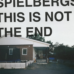 Spielbergs ‎– This Is Not The End Lp