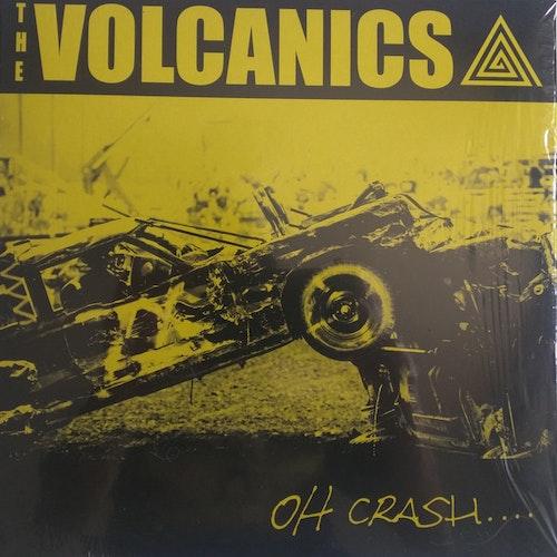 Volcanics, The – Oh Crash... Cd