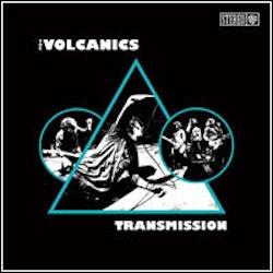 Volcanics, The - Transmission Cd