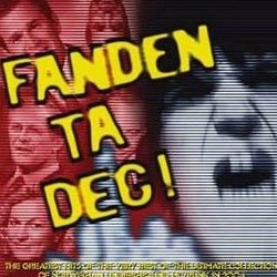 Various – Fanden Ta Deg! cd